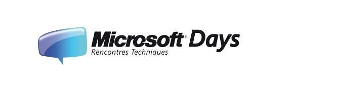 Microsoft Days 2010