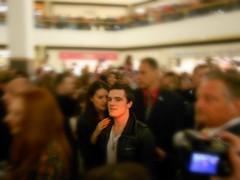 Josh Hutcherson (jenna_p) Tags: chicago mall emerson tour jacqueline games josh hunger isabelle the hutcherson fuhram