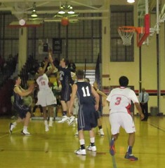 IMG_0703 (tedtee308) Tags: basketball philly constitution camphill publicleague piaaclassafirstround