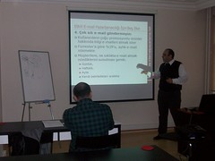 MarkeFront - E-mail Pazarlama Eğitimi - 15.02.2012 (1)