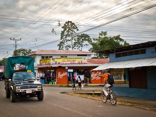 Los Chiles, Costa Rica
