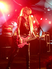 "Steel Panther @ Batschkapp Frankfurt, 18.03.2012 • <a style=""font-size:0.8em;"" href=""http://www.flickr.com/photos/35303541@N03/6851586758/"" target=""_blank"">View on Flickr</a>"