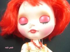 Precious Leilu