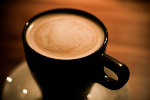 Coffee Time by karsten.planz, on Flickr