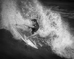 SURFER-2 (dazza17 - DJ) Tags: water sport surf action board surfboard subject swell pointcartwright waveride daryljames