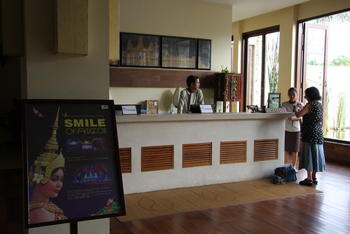 Smile Cambodia