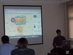 MarkeFront - Sosyal Oyun Tasarımı (Temel Eğitim) -  17.01.2012 (2)