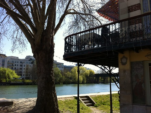 """France - The Seine • <a style=""""font-size:0.8em;"""" href=""""http://www.flickr.com/photos/28749633@N00/6873064552/"""" target=""""_blank"""">View on Flickr</a>"""