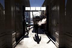 The hulk (See The Bear - slowly getting back) Tags: street urban copenhagen streetphotography københavn spnp