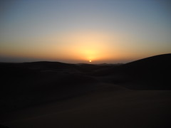 "il tramonto nel deserto • <a style=""font-size:0.8em;"" href=""http://www.flickr.com/photos/67097613@N06/6883439577/"" target=""_blank"">View on Flickr</a>"