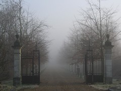 the gate to ... (Foto Dominic) Tags: mist castle fog nevel gate poort kasteel aarschot flickrstruereflection1 flickrstruereflection2 flickrstruereflection3 flickrstruereflection4 flickrstruereflection5 flickrstruereflection6 flickrstruereflection7 fotodominic imagetodisplay