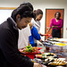 International Student Organization Valentine's Dinner