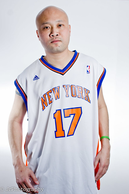 HARDCORE JEREMY LIN FAN