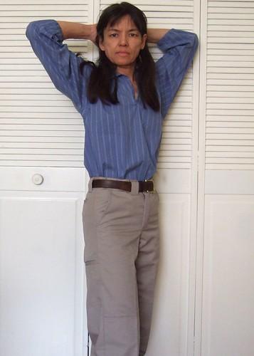 fashion pants dickies dykewear shirthacking