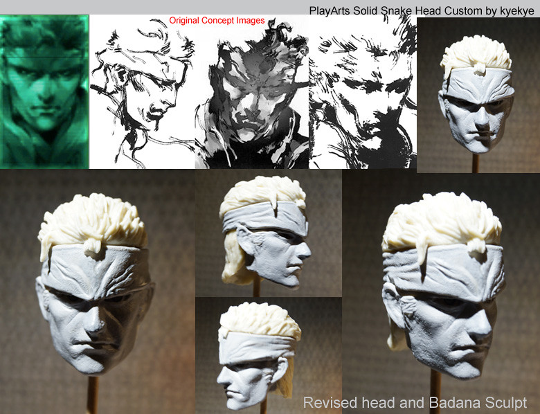 The World's Best Photos of custom and mgs - Flickr Hive Mind