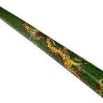 "<b>Cigarette Holder</b><br/> Unknown (Chinese) Cigarette Holder Cloisonne, n.d. LFAC #1994:12:32<a href=""http://farm8.static.flickr.com/7039/6916692525_aaaebb9d38_o.jpg"" title=""High res"">∝</a>"