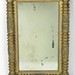 287. 19th Century Gilt Federal Mirror