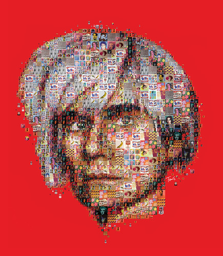 Andy Warhol: 25 years later... for Village Voice / Charis Tsevis