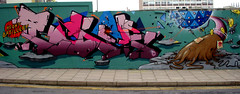 Brighton (watchingyou-watchingme) Tags: bristol brighton ask ogre kak aroe ktf ponk epok 3dom jiroe semor