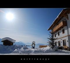 perfect winter day (austrianeye) Tags: schnee winter snow austria werfenweng rememberthatmomentlevel1 eulersberg rememberthatmomentlevel2 rememberthatmomentlevel3