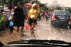 Another Songkran.