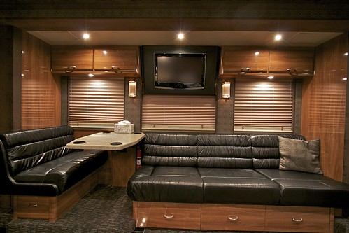 Triumph - Front Lounge