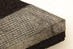 (Ciredz) Tags: sculpture concrete soil cemento terra 2012 scultura ciredz fadingfalling