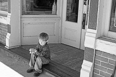 99blackwhite3 (babyfella2007) Tags: door wood old boy jason brick history sc sign shirt architecture facade rural vintage design wooden store child cola antique grant south country young royal coke historic american storefront taylor carolina americana crown plaid coca rc porcelain