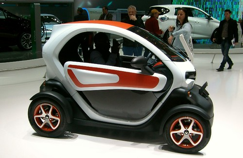 Renault Twezy