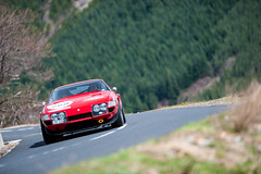Tour Auto 2012 - Ferrari 365 GTB/4 Daytona (Guillaume Tassart) Tags: auto france race vintage 2000 tour rally competition ferrari racing historic classics legends 365 daytona rallye gtb optic gtb4