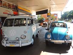 VW (Mauricio Portelinha) Tags: car volkswagen samba kombi fusca vwsamba ivaipor