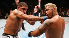 UFC Fight Night 33 1 (mma_makrus) Tags: championship martial australia martialarts brisbane qld fighting aus antonio bigfoot ufc heavyweight mixedmartialarts ultimatefightingchampionship markhunt antoniosilva arts|mixed silva|australia|bigfoot|brisbane|fighting|heavyweight|mark hunt|martial arts|ufc|ufcjh2013120702620|ultimate ufcjh2013120702620