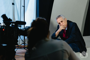 Interview Marco Bellocchio