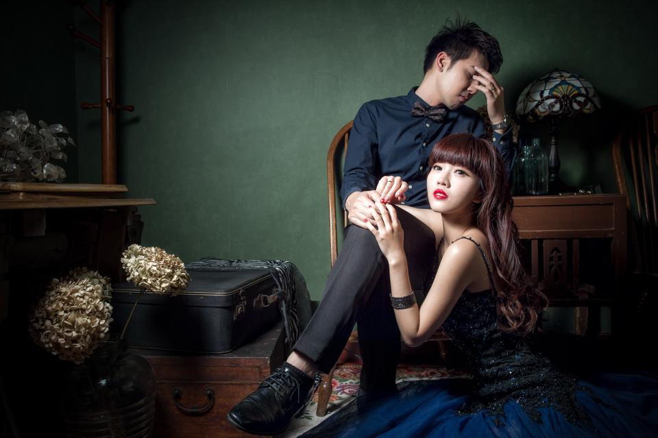 台南自助婚紗 凱蒂 台南婚攝丫賓022
