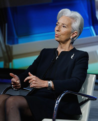 Christine Lagarde (fande.lady) Tags: mature clbrit christinelagarde clbre femmepolitique