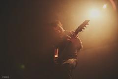 Hypno5e (S.Frag) Tags: france metal lights concert photographer live gig concertphotography guitarist saintnazaire 24mm105mm postmetal hypno5e canon5dmkiii levip shecterguitare