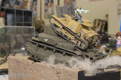 GuP_mc-327 () Tags: model figure volks  plasticmodel  gup    girlsundpanzer