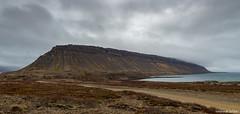 Sklmarnesmlafjall - Iceland (Kadu Flyer) Tags: sea sky iceland westfjords supershot sklmarnesmlafjall