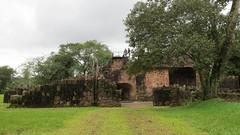 Ybyuci iron foundry museum