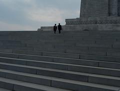 Tour du Juche - Pyongyang (jonathanung@ymail.com) Tags: tower lumix asia korea asie nord northkorea pyongyang core dprk cm1 koryo juche juchetower coredunord insidenorthkorea rpubliquepopulairedmocratiquedecore rpdc tourdujuche lumixcm1
