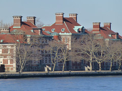 New York, NY Ellis Island (army.arch) Tags: nyc newyorkcity ny newyork historic nationalmonument ellisisland historicpreservation nationalregister nationalregisterofhistoricplaces nrhp