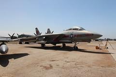 "Grumman YF-14A ""Tomcat"" Bu.157990 (2wiice) Tags: f14 tomcat grumman f14tomcat f14a grummanf14tomcat grummanf14 grummanf14atomcat f14atomcat yf14a grummanf14a grummantomcat bu157990"