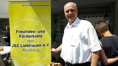 40 Jahre JBZ Arnsberg