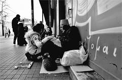 .3.7.7. (la_imagen) Tags: street people blackandwhite bw turkey trkiye streetlife istanbul menschen trkei sw insan turqua sokak pera beyolu siyahbeyaz streetandsituation istikllcaddesi istanbullovers
