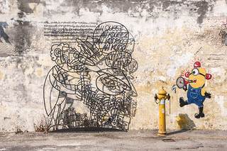making george town - street art penang 16