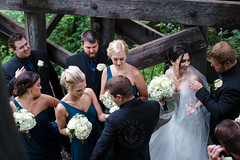 In Between Moments/Picking Mosquitos Off Each Other (DavinG.) Tags: austin charuk christina dj davingphotography davingphoto fortsaskatchewan wedding