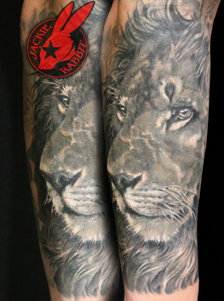 The world 39 s newest photos by jackie rabbit tattoos for Realistic tree tattoos