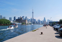 Doors Open 2016 (Marcanadian) Tags: city lake toronto ontario canada building architecture plane airplane island spring airport downtown doors open may dot billy porter bishop 2016 ytz