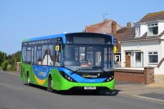 SN16 OPW (markkirk85) Tags: new west bus buses go norfolk 200 alexander dennis mmc stagecoach enviro hunstanton opw 37432 42016 sn16 e20d sn16opw