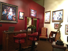 EC Forum Shops Gallery Interior (Exclusive Collections Gallery) Tags: artgallery lasvegas chefs christopherm artinlasvegas ecgallery exclusivecollections enjoyingthevintage